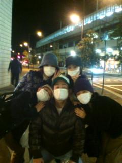 09旅HONK! <br />  その1